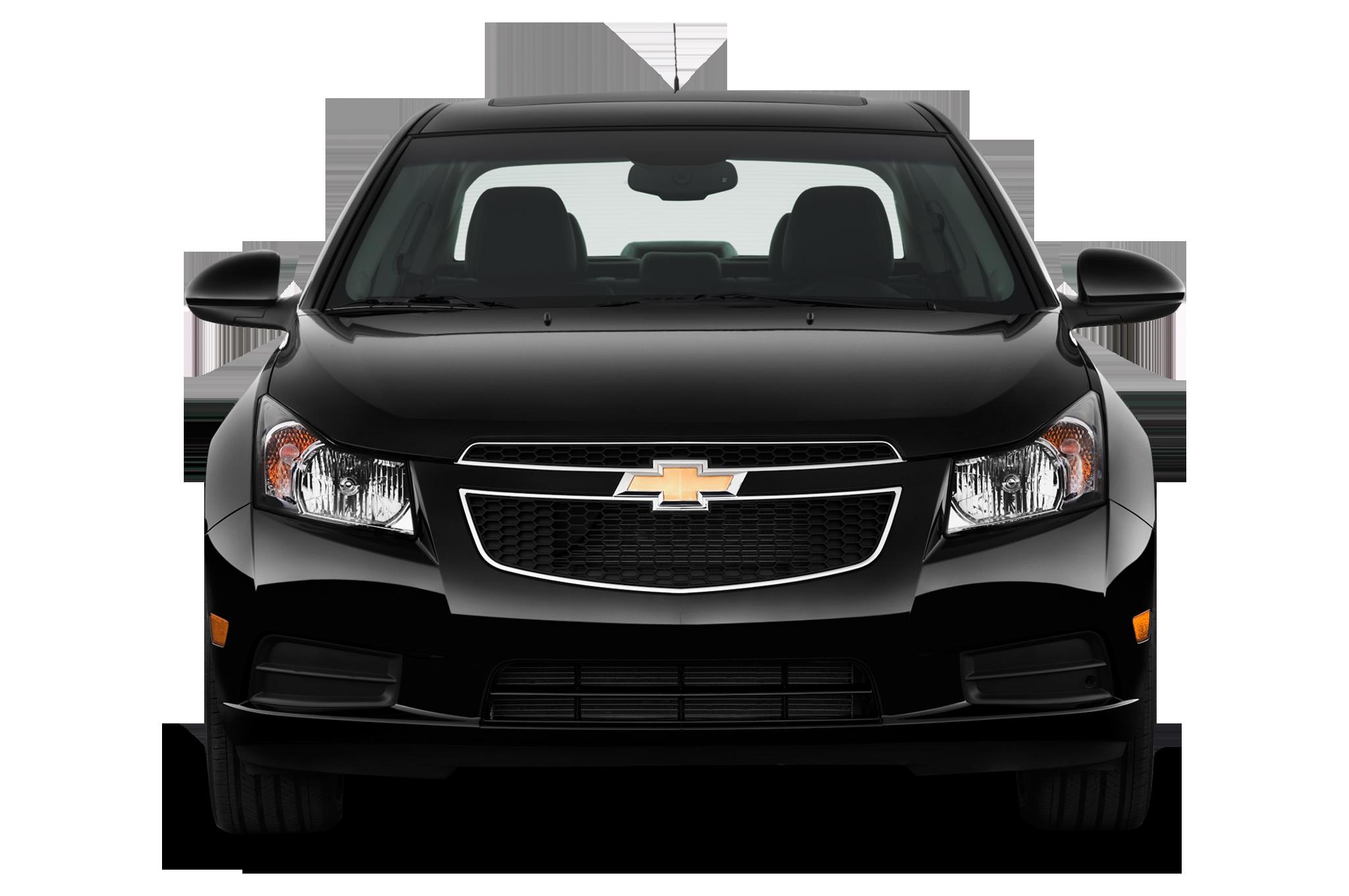 Chevrolet Cruze I 2009 - 2012 Hatchback 5 door #1