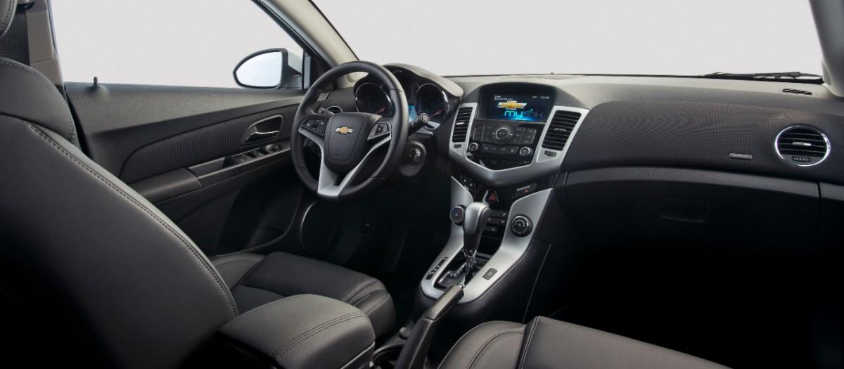 Chevrolet Cruze I 2009 - 2012 Hatchback 5 door #7