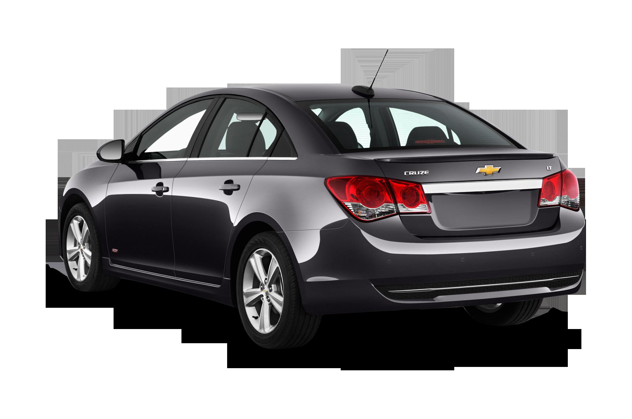 Chevrolet Cruze I Restyling 2012 - 2015 Sedan #8
