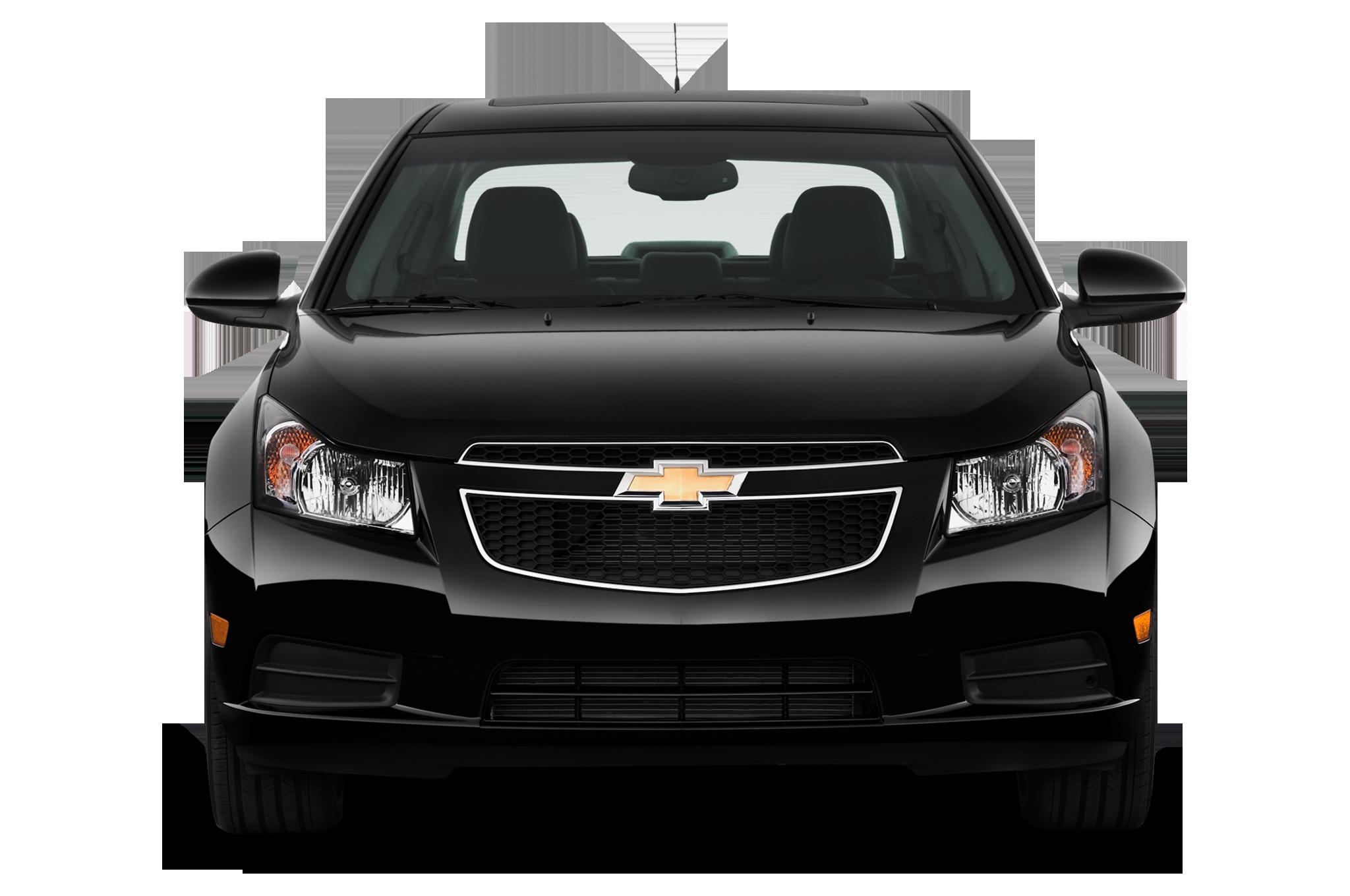 Chevrolet Cruze I Restyling 2012 - 2015 Sedan #5