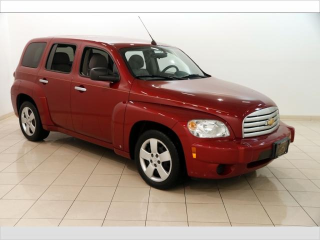 Chevrolet HHR 2005 - 2011 Station wagon 5 door #4