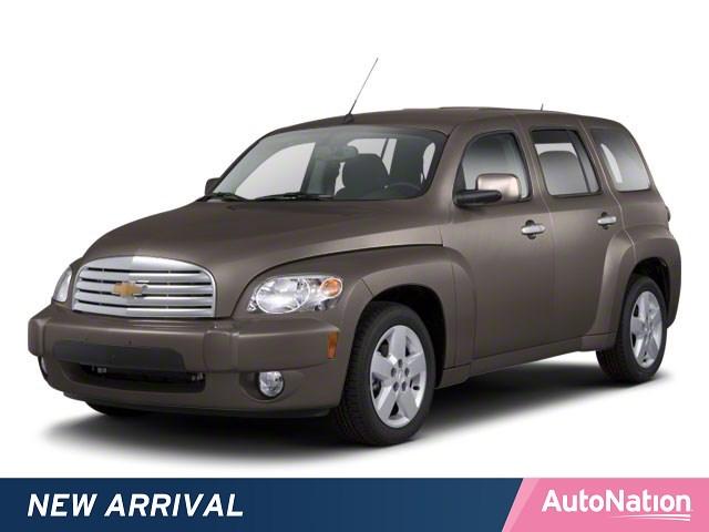 Chevrolet HHR 2005 - 2011 Station wagon 5 door #1