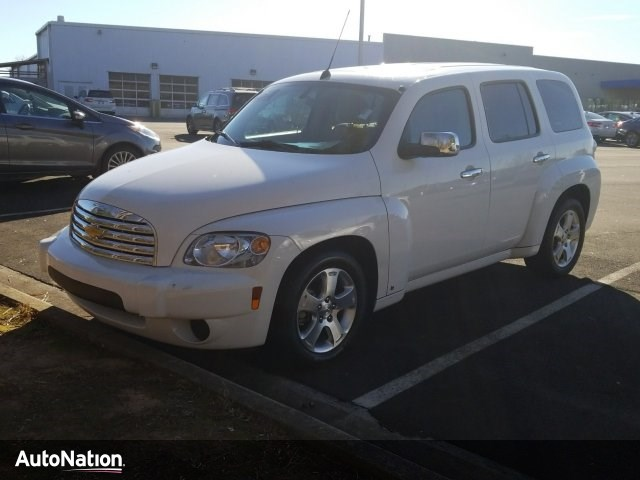 Chevrolet HHR 2005 - 2011 Station wagon 5 door #3