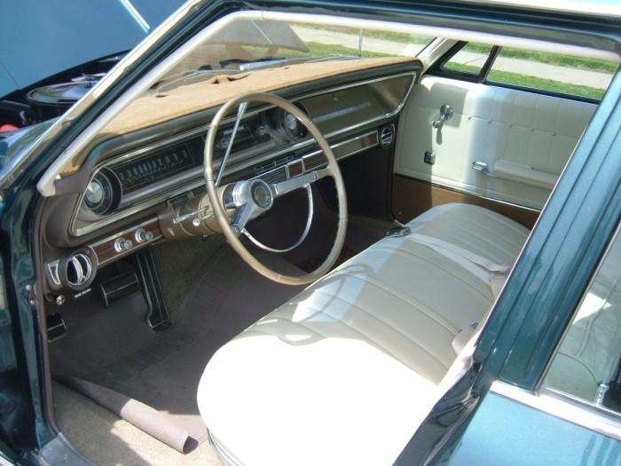 Chevrolet Impala IV 1964 - 1970 Station wagon 5 door #5