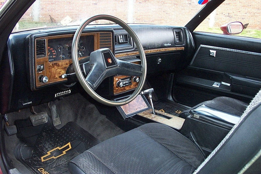 Chevrolet Malibu IV 1978 - 1983 Sedan #8