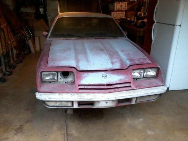 Chevrolet Monza 1982 - 1996 Sedan #1