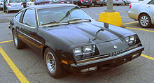 Chevrolet Monza 1982 - 1996 Sedan #6