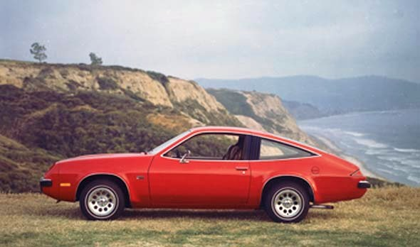 Chevrolet Monza 1982 - 1996 Sedan #7
