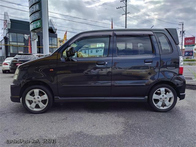 Chevrolet MW 2001 - 2010 Hatchback 5 door #6