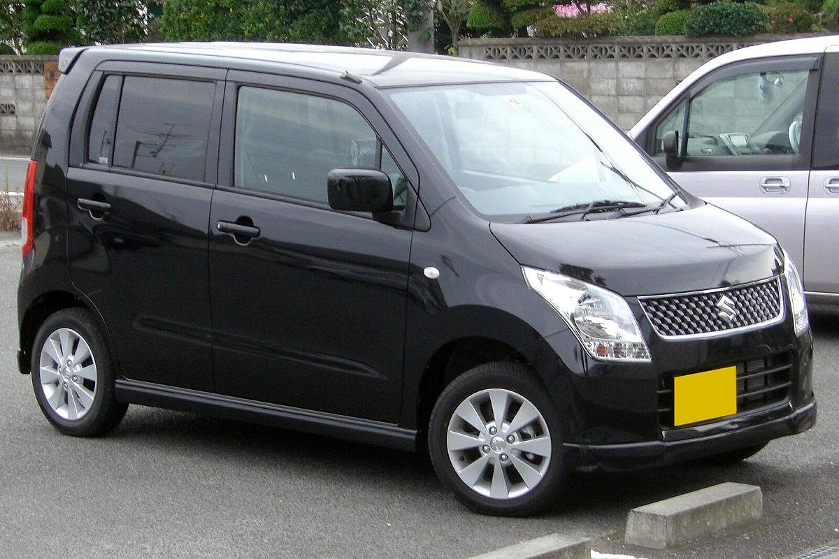 Suzuki MR Wagon I 2001 - 2006 Hatchback 5 door #7