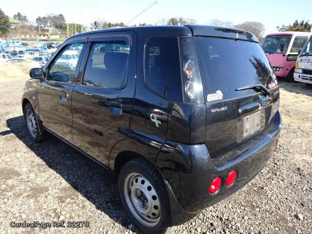 Chevrolet MW 2001 - 2010 Hatchback 5 door #1