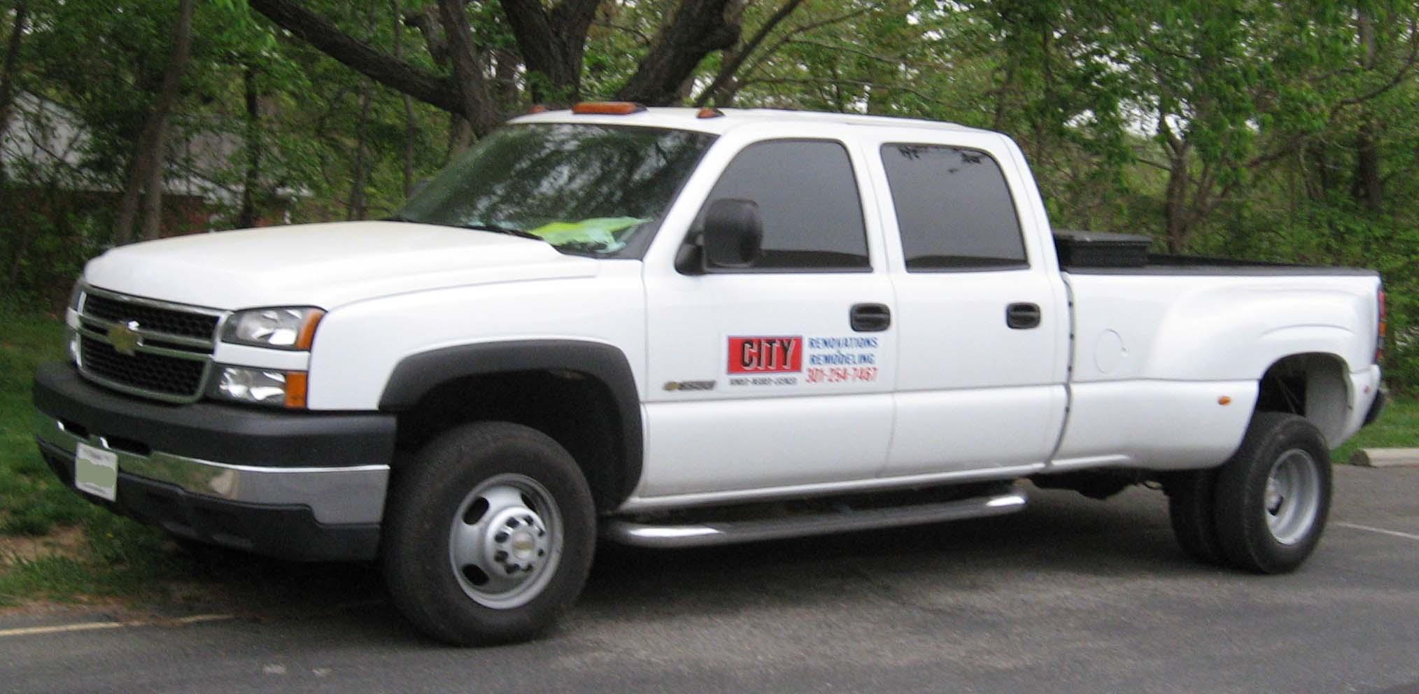 Chevrolet Silverado I (GMT800) 1998 - 2002 Pickup #2