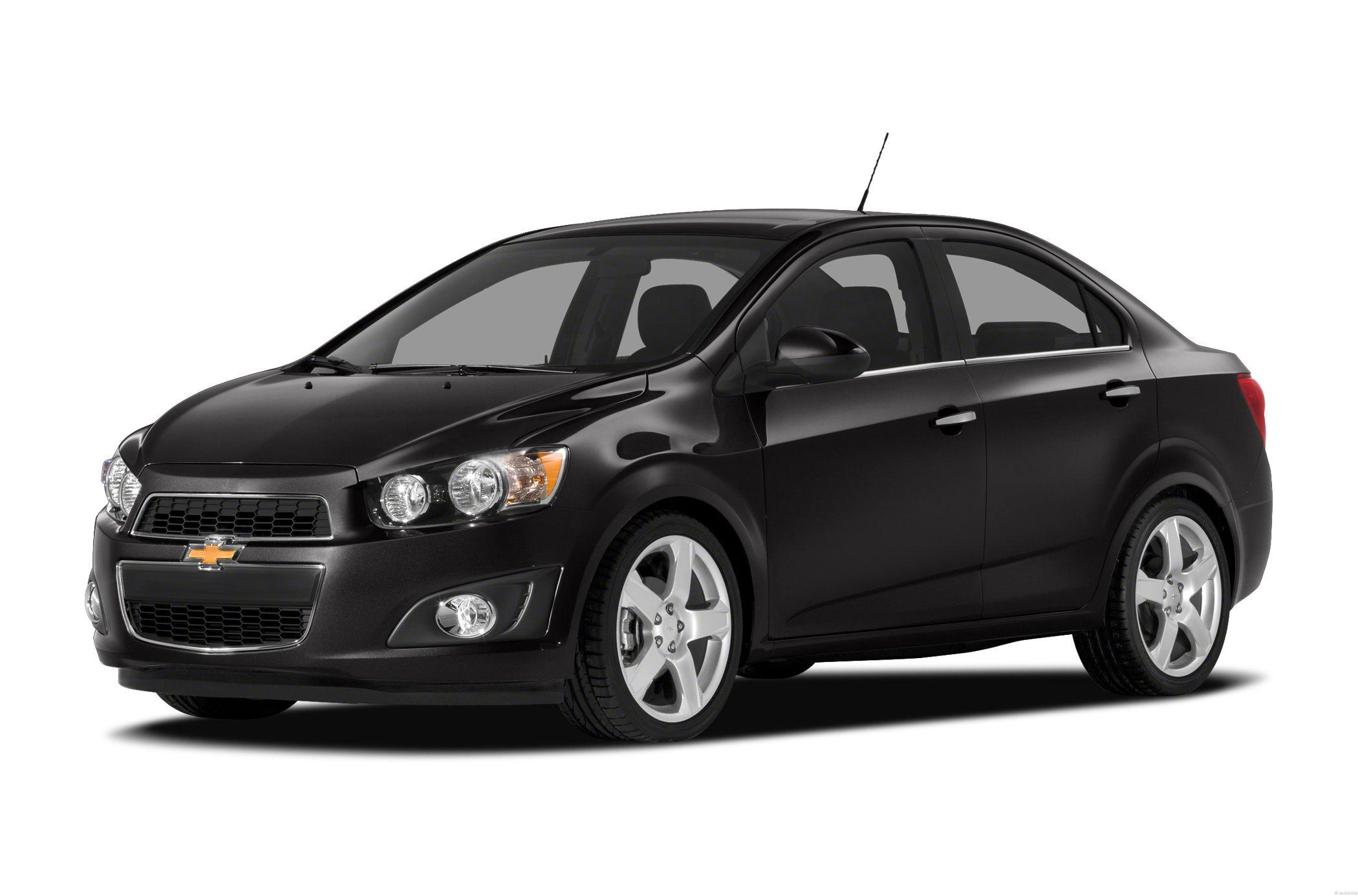 Chevrolet Sonic 2011 - now Sedan #5