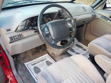 Pontiac Trans Sport I 1989 - 1996 Minivan #8