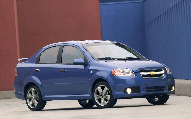 Chevrolet Viva 2004 - 2008 Sedan #3