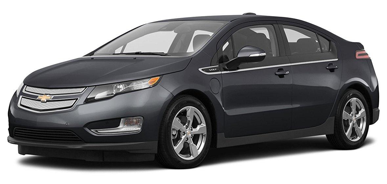 Chevrolet Volt I 2010 - 2015 Hatchback 5 door #6