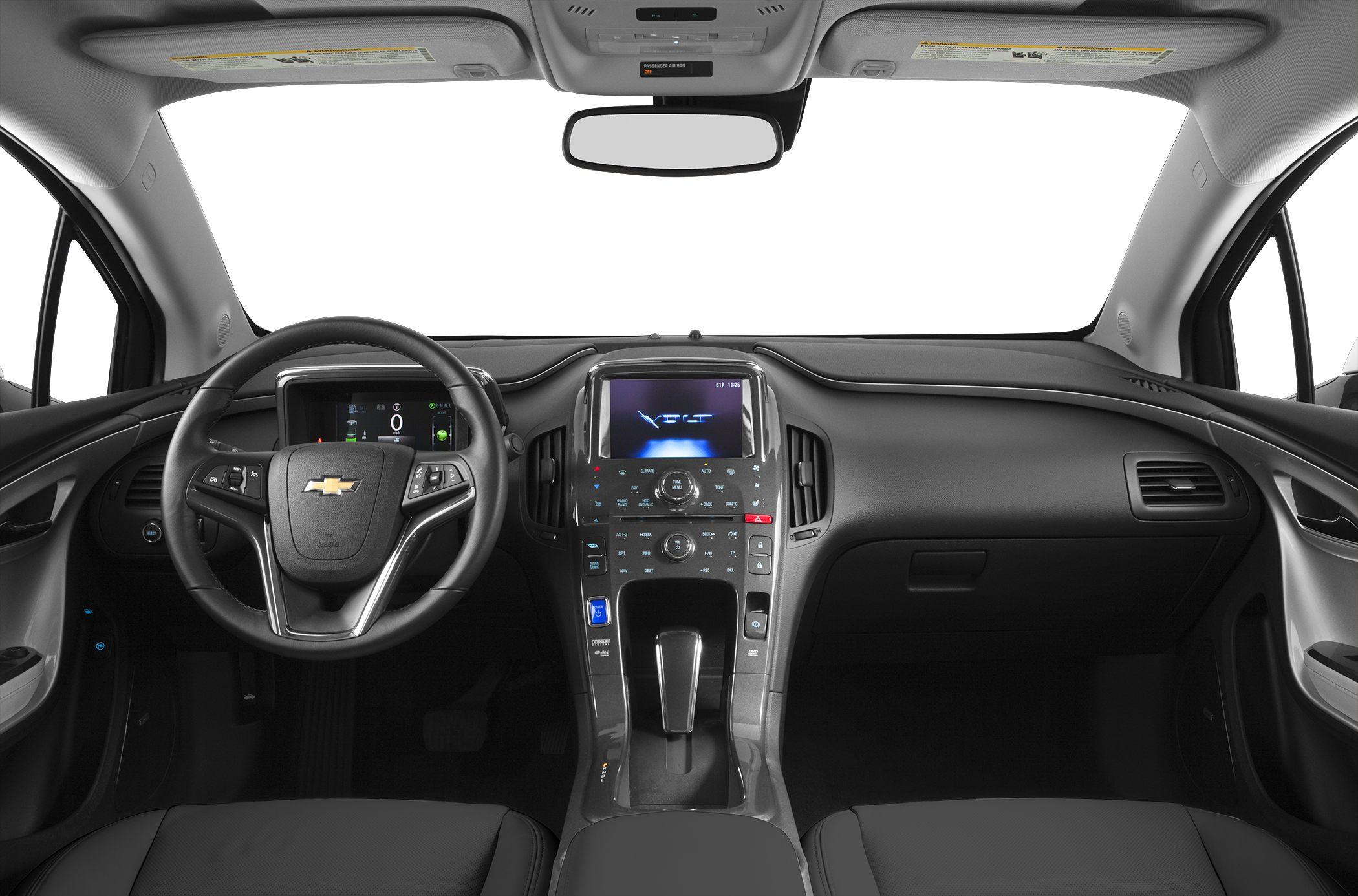 Chevrolet Volt II 2015 - now Hatchback 5 door #3