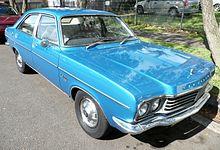 Chrysler 180 1970 - 1982 Sedan #3