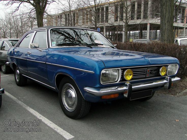 Chrysler 180 1970 - 1982 Sedan #2