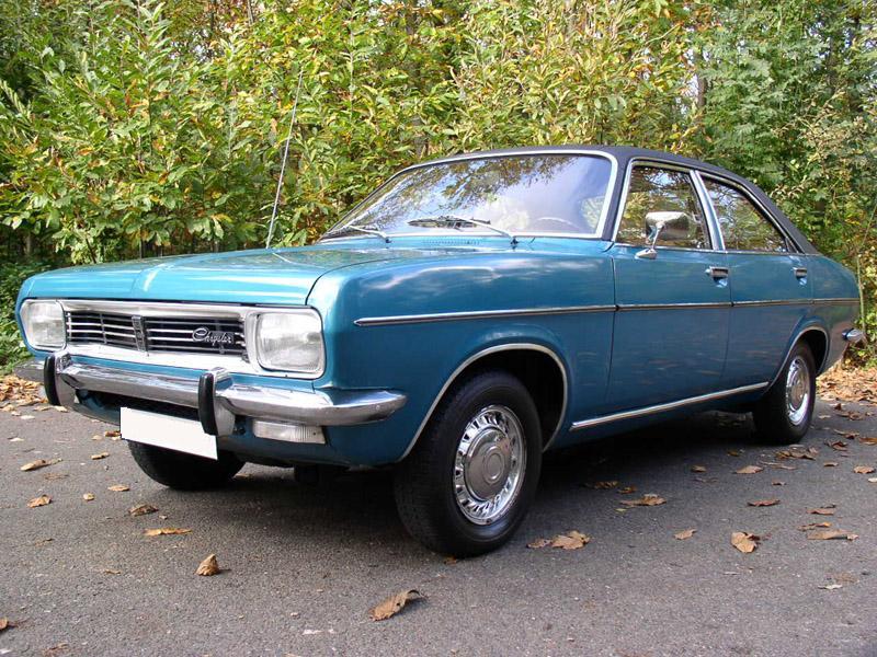Chrysler 180 1970 - 1982 Sedan #7