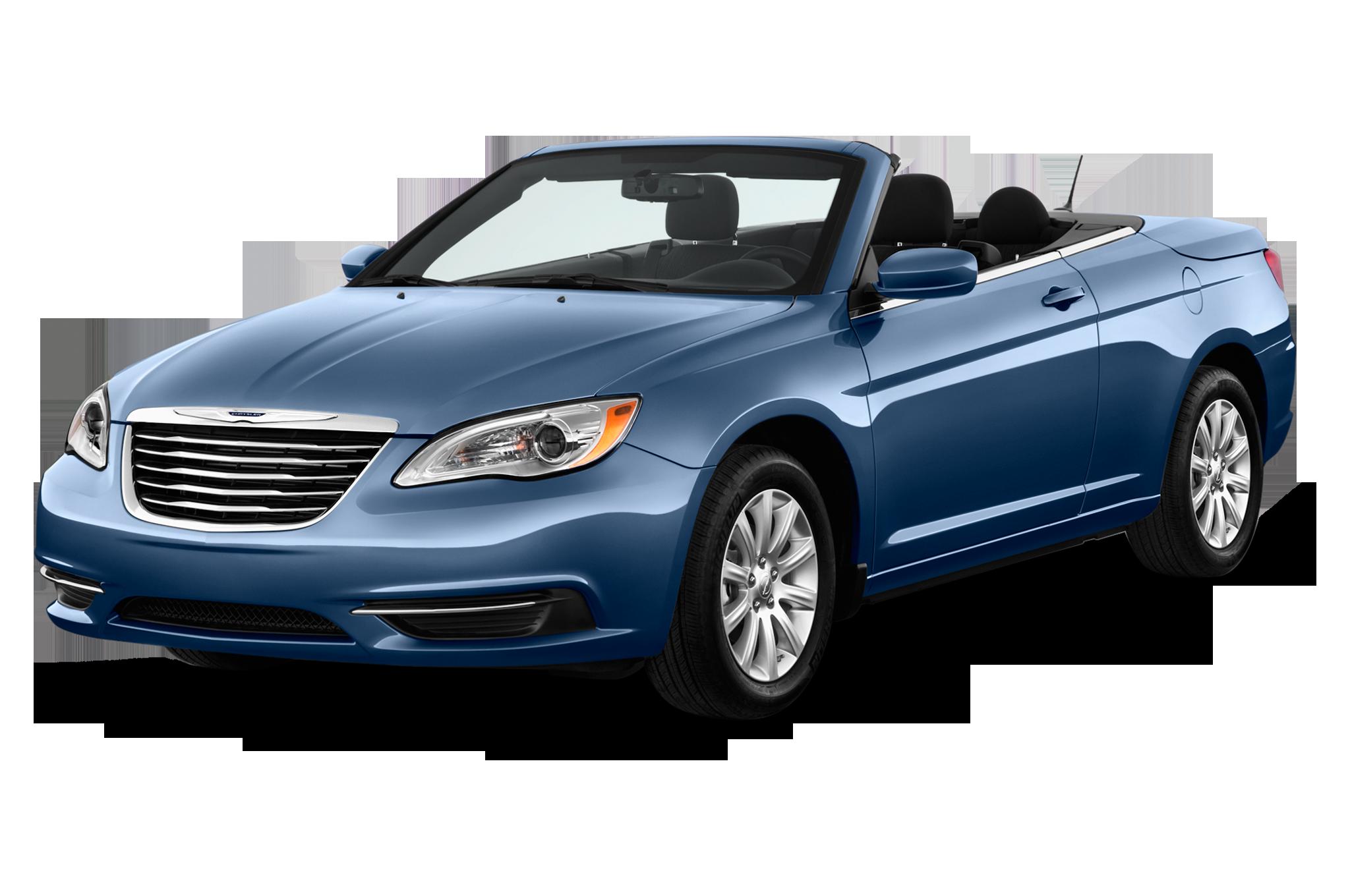 Chrysler 200 I 2011 - 2014 Cabriolet #2