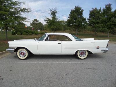 Chrysler 300 Letter Series III (300C) 1957 - 1957 Coupe-Hardtop #7