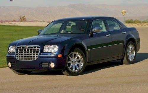 Chrysler 300C I 2004 - 2011 Sedan #1