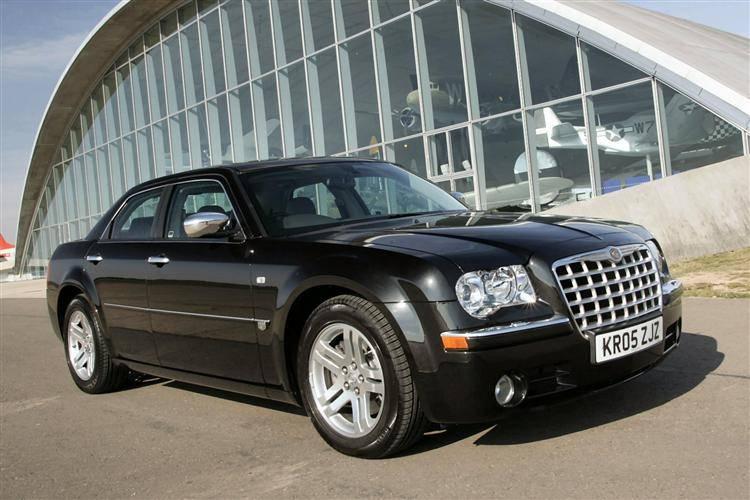 Chrysler 300C I 2004 - 2011 Sedan #4