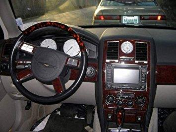 Chrysler 300C I 2004 - 2011 Sedan #3