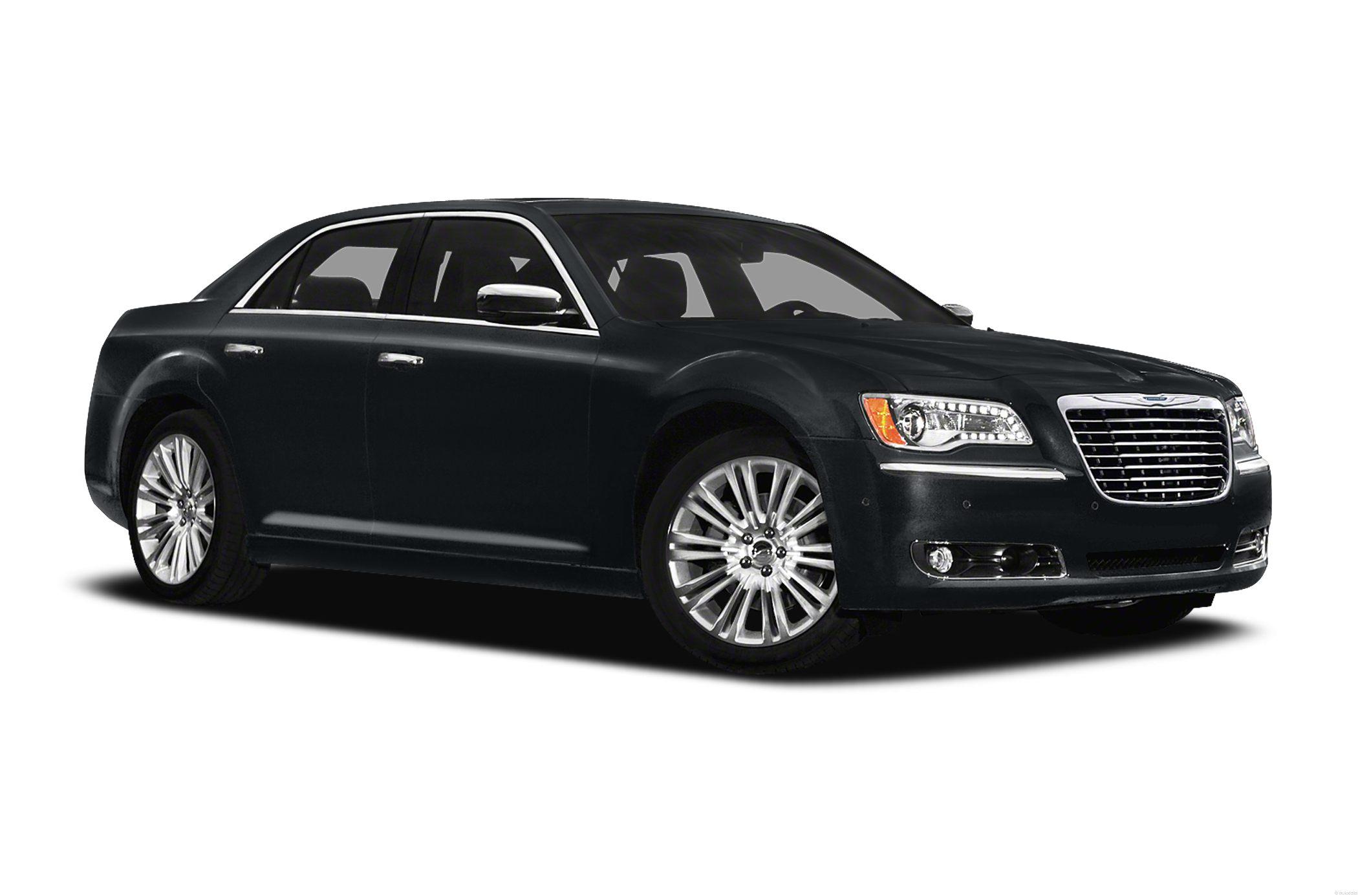 Chrysler 300C II 2011 - 2014 Sedan #3