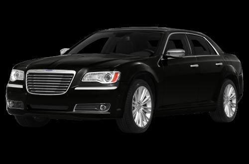 Chrysler 300C II 2011 - 2014 Sedan #7