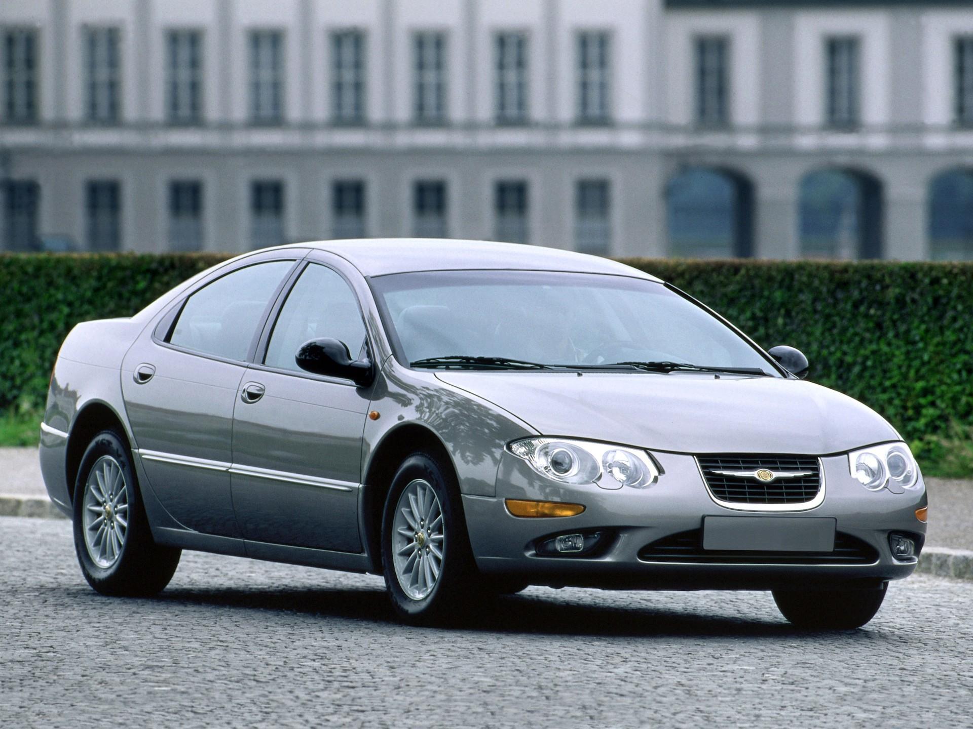 Chrysler 300M 1998 - 2004 Sedan #2