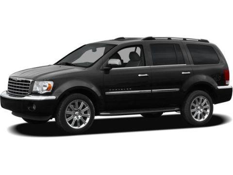 Chrysler Aspen 2006 - 2008 SUV 5 door #8