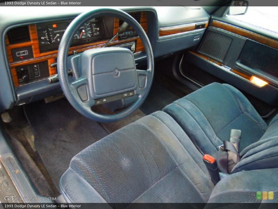 Chrysler Dynasty 1988 - 1993 Sedan #1