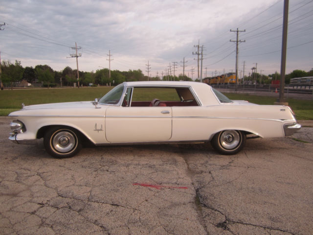 Chrysler Imperial Crown 1963 - 1965 Coupe-Hardtop #4