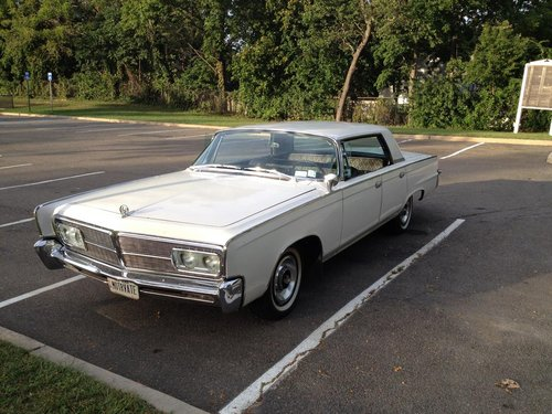 Chrysler Imperial Crown 1963 - 1965 Coupe-Hardtop #2