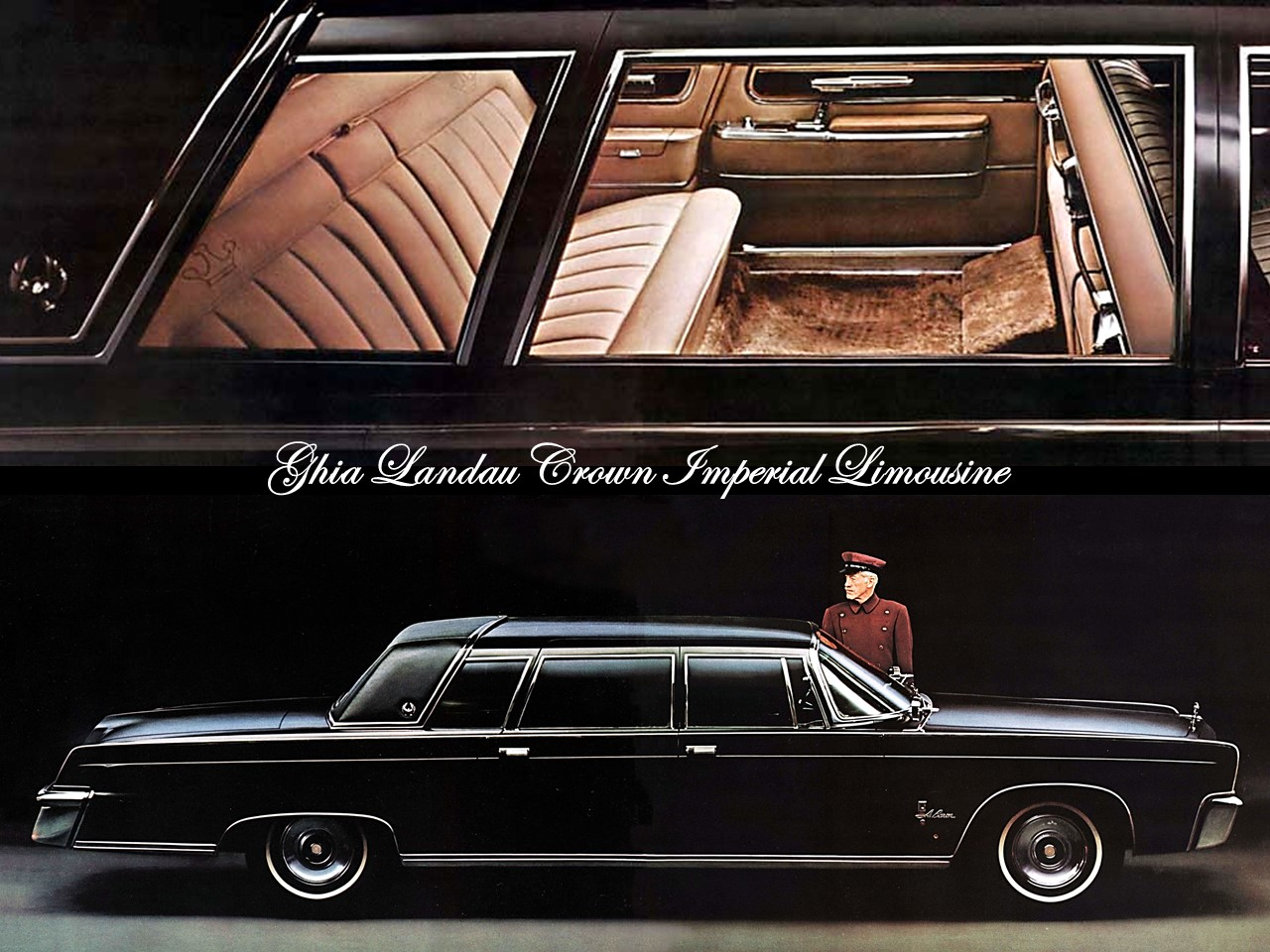 Chrysler Imperial Crown 1963 - 1965 Coupe-Hardtop #8
