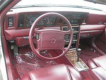Chrysler LeBaron II 1981 - 1989 Coupe #8