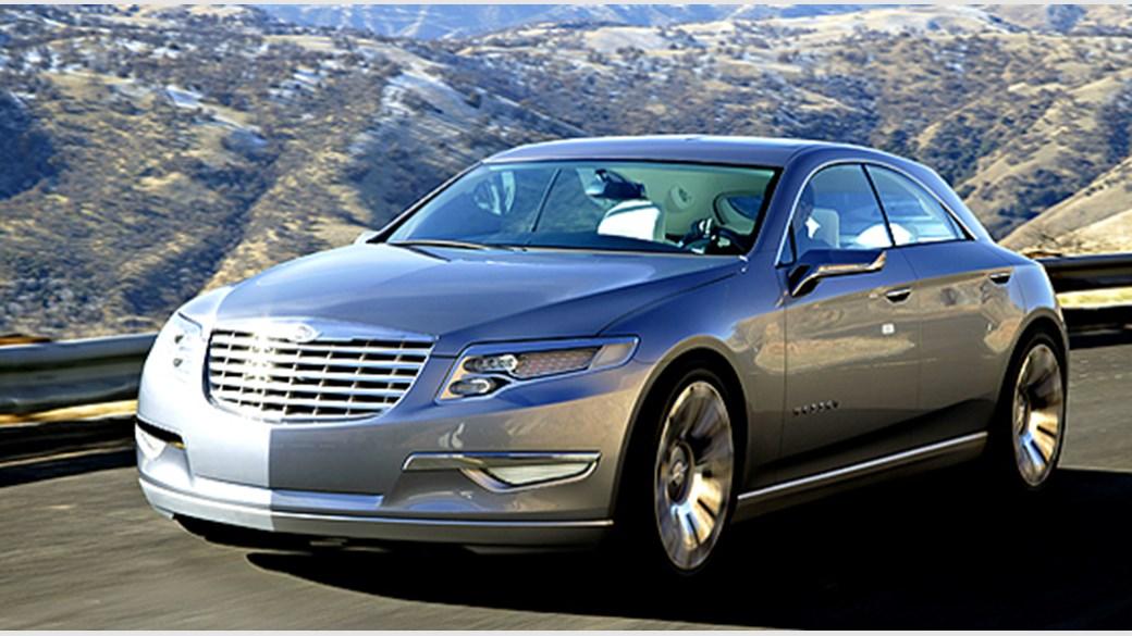 Chrysler Nassau 2007 - 2007 Hatchback 5 door #6