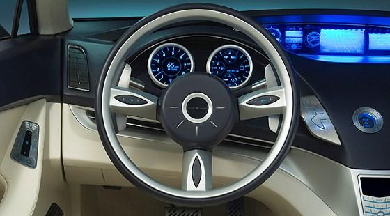 Chrysler Nassau 2007 - 2007 Hatchback 5 door #4
