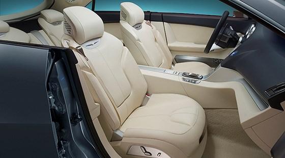 Chrysler Nassau 2007 - 2007 Hatchback 5 door #1