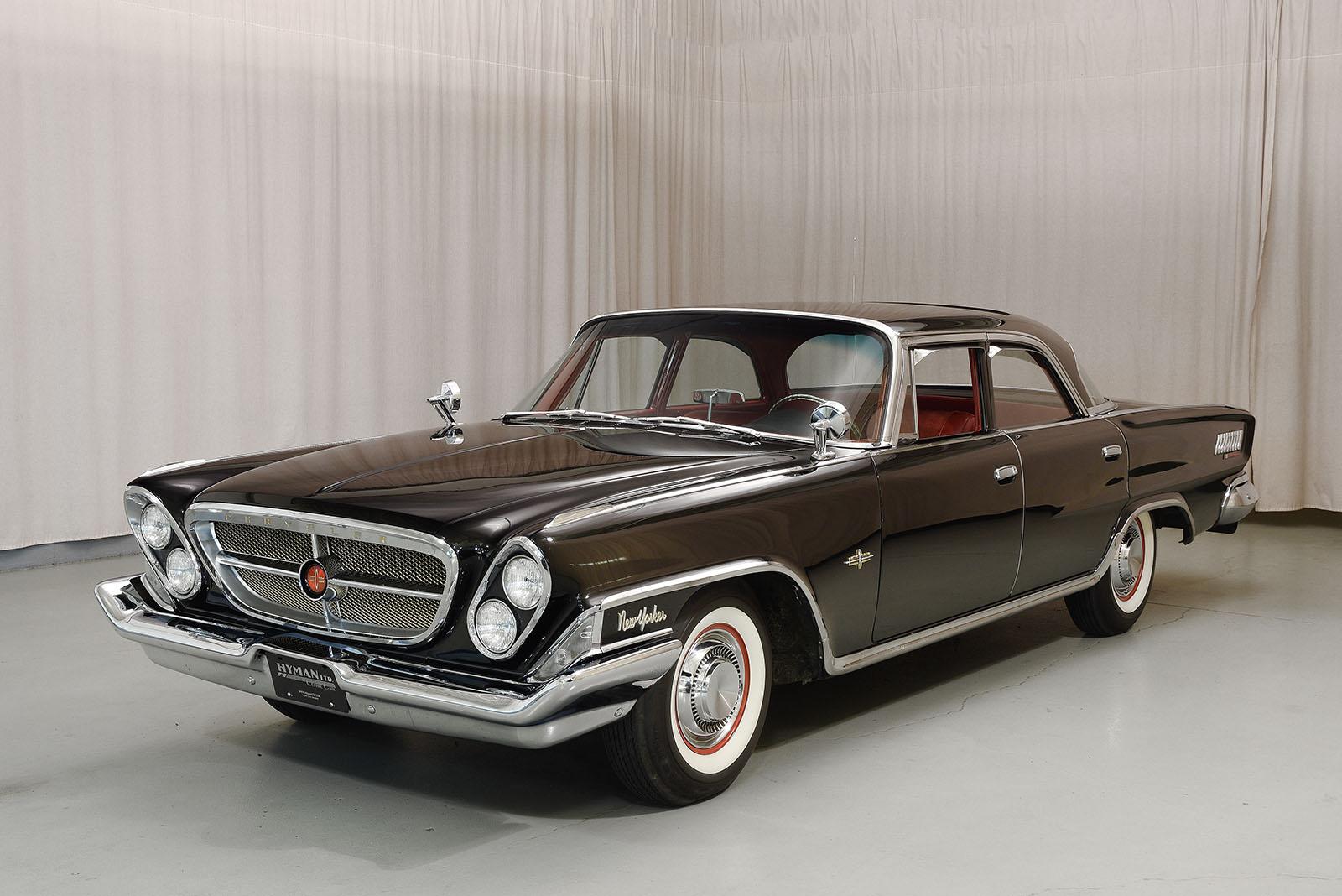 Chrysler New Yorker VI 1960 - 1964 Sedan #8