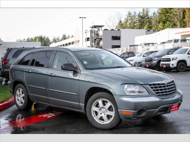 Chrysler Pacifica CS 2003 - 2008 SUV 5 door #3