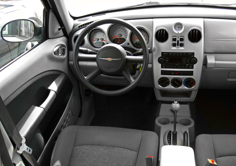 Chrysler PT Cruiser 2000 - 2010 Cabriolet #2