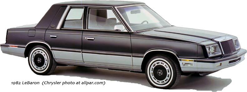 Chrysler Saratoga 1989 - 1995 Sedan #7