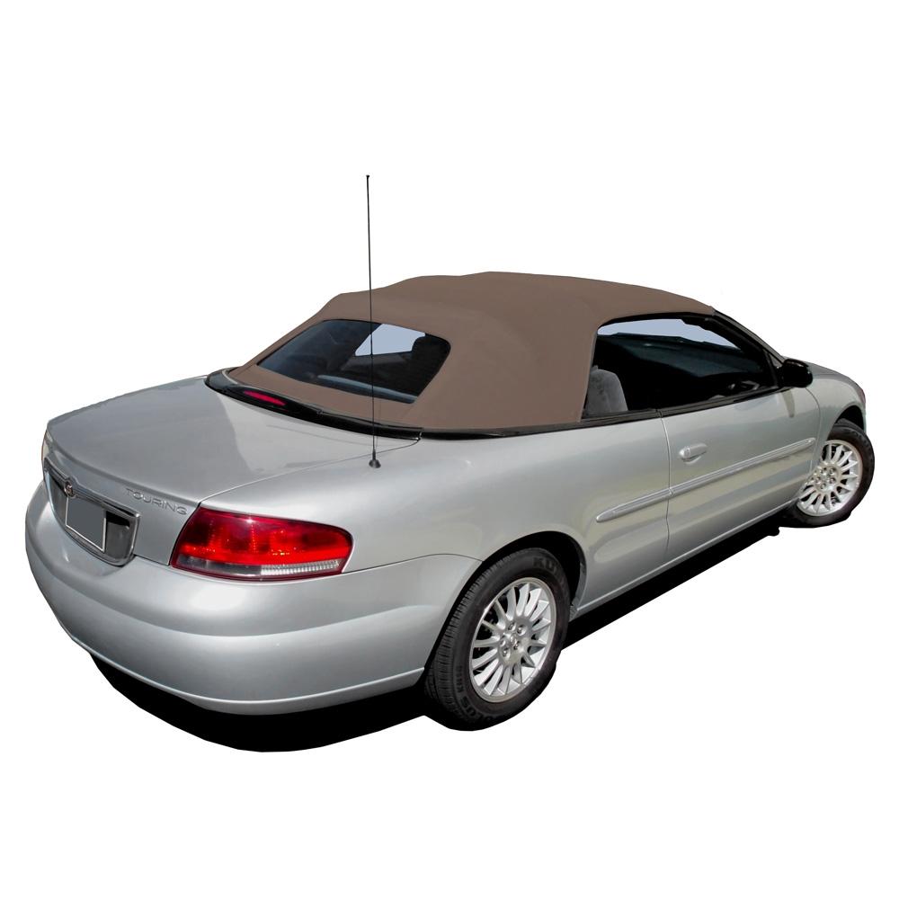 Chrysler Stratus 1994 - 2000 Cabriolet #1