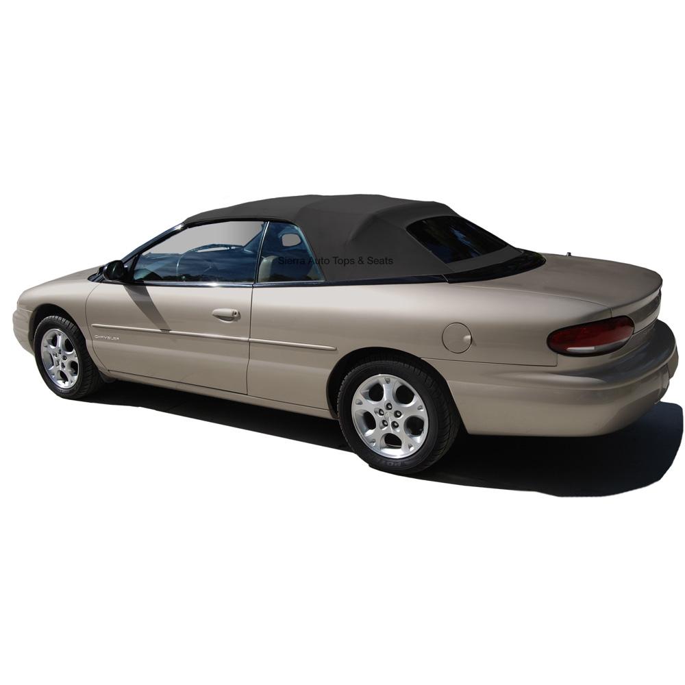 Chrysler Stratus 1994 - 2000 Cabriolet #2