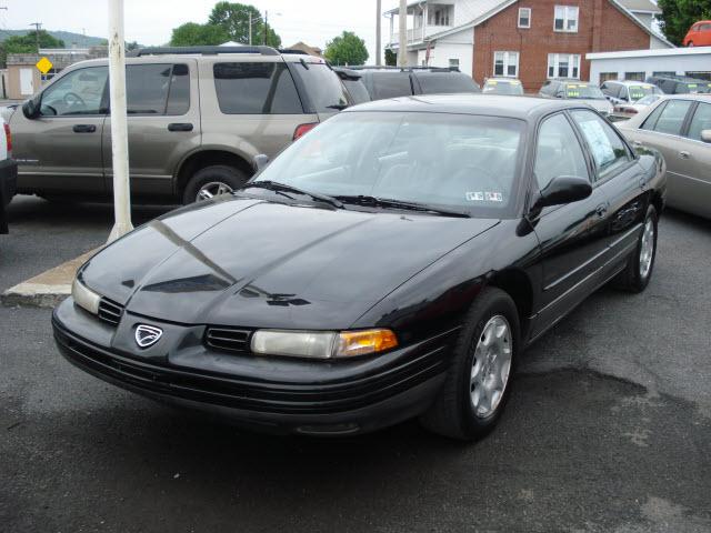 Chrysler Vision 1993 - 1997 Sedan #7