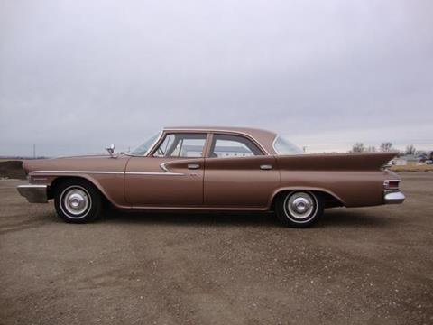 Chrysler Windsor 1939 - 1961 Sedan #4