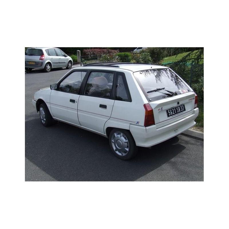 Citroen AX 1986 - 1998 Hatchback 5 door #5